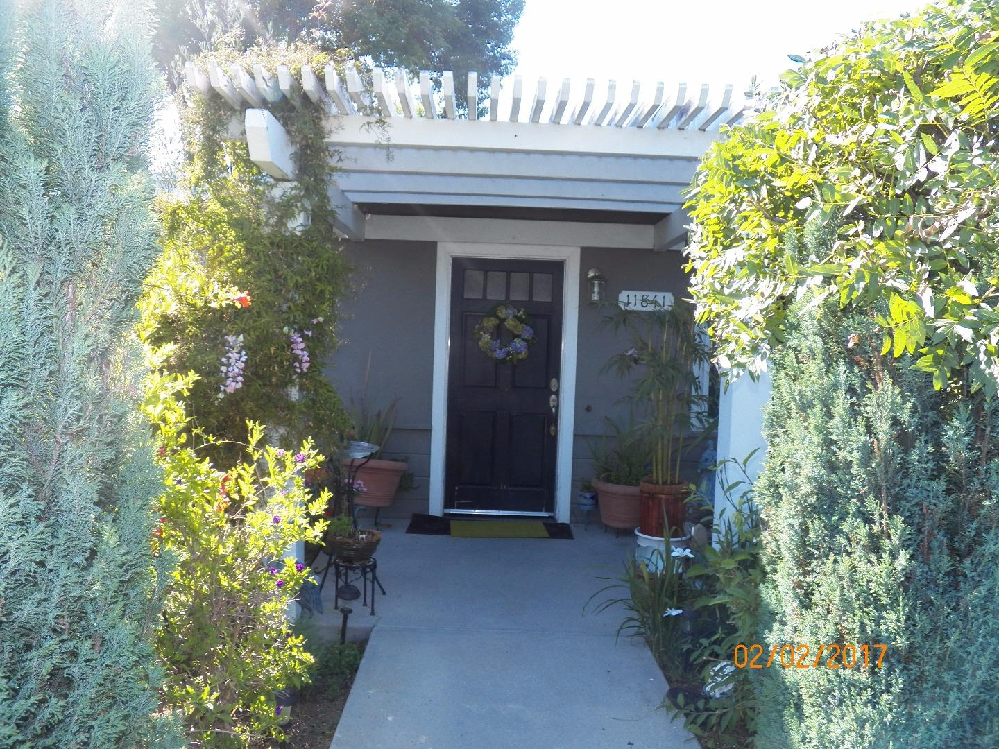 Single Family Home for Sale at 11841 Southwood Drive Saratoga, California 95070 United States