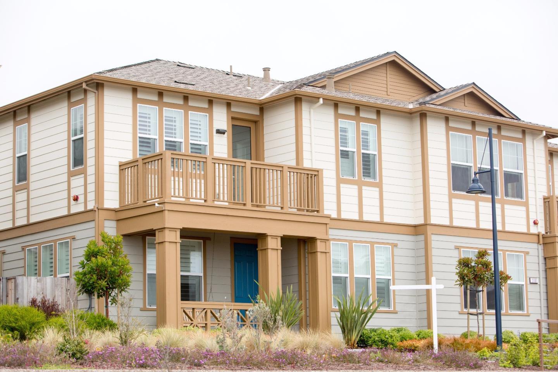 Single Family Home for Sale at 2003 Boardwalk Avenue Marina, California 93933 United States