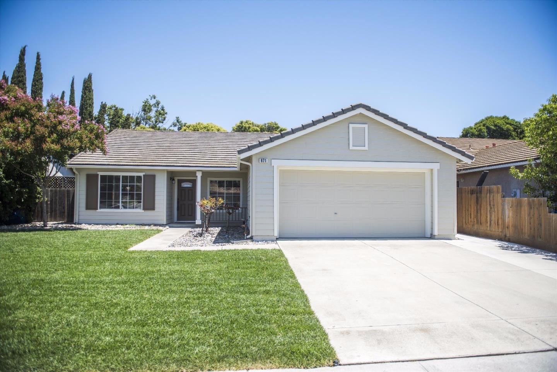 Einfamilienhaus für Verkauf beim 871 Marne Drive Hollister, Kalifornien 95023 Vereinigte Staaten