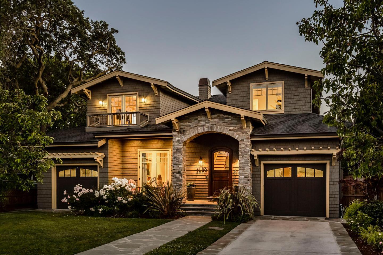 1420 Orange Avenue, SAN CARLOS, CA 94070