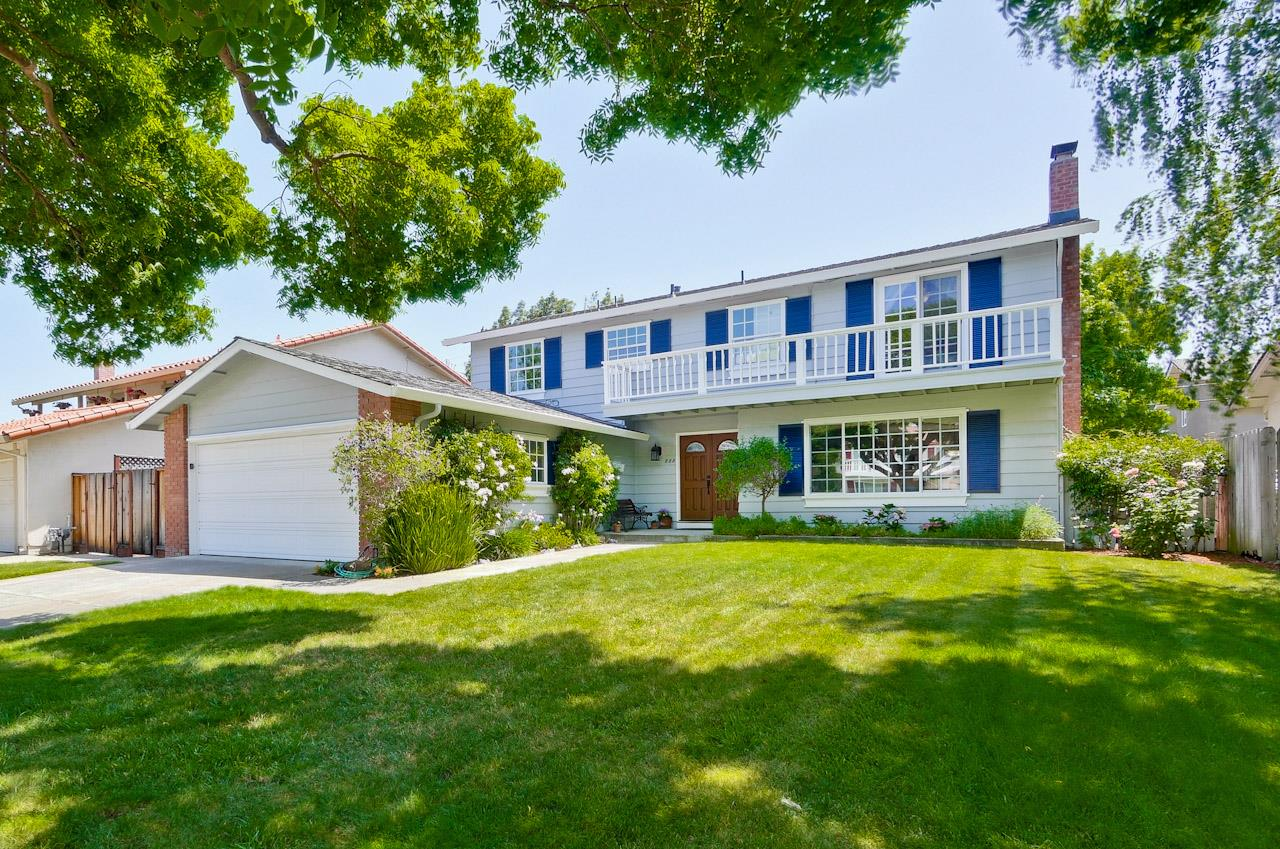 888 Savory Drive, SUNNYVALE, CA 94087