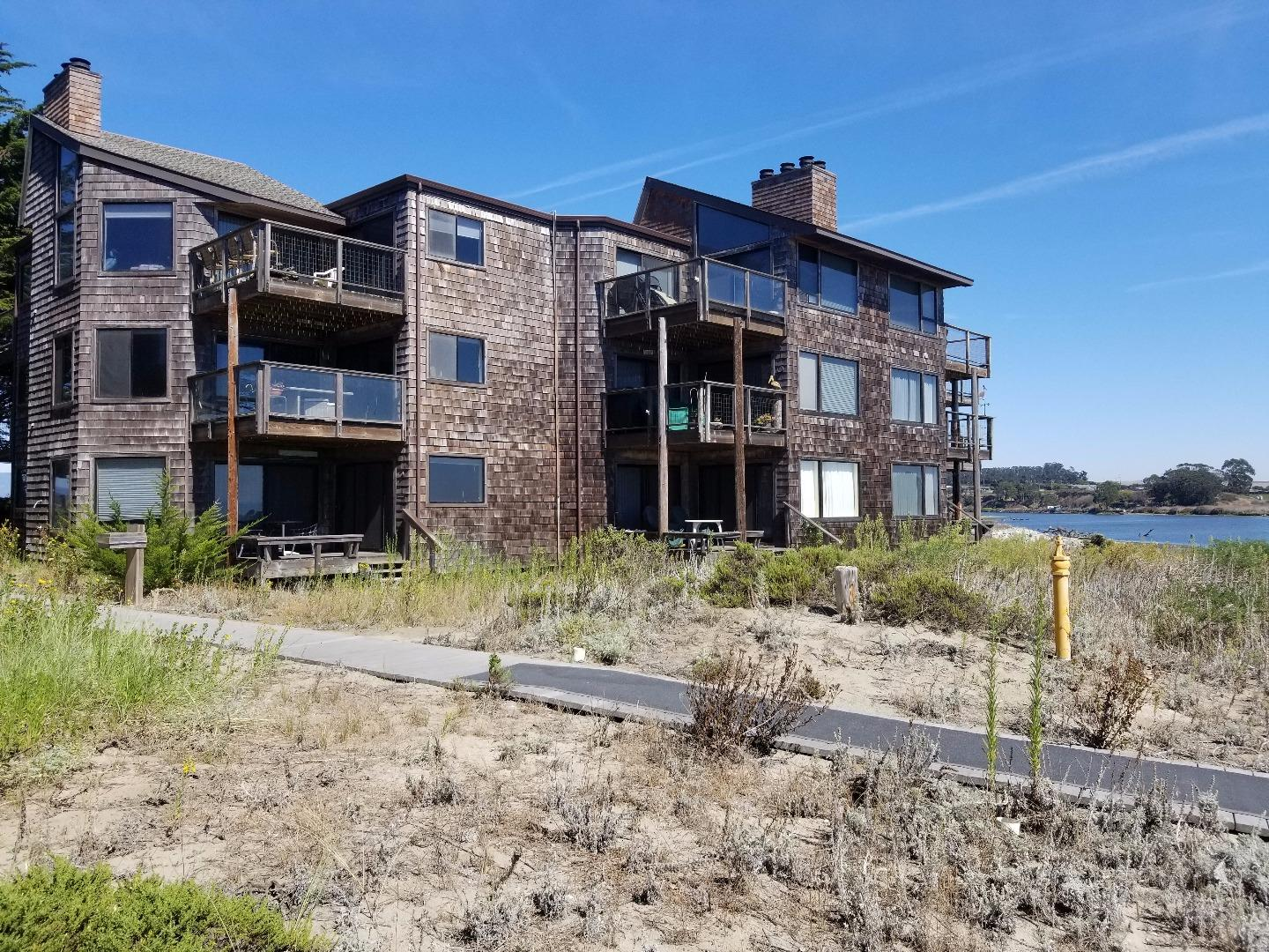 Condominio por un Venta en 73 Pelican Point La Selva Beach, California 95076 Estados Unidos