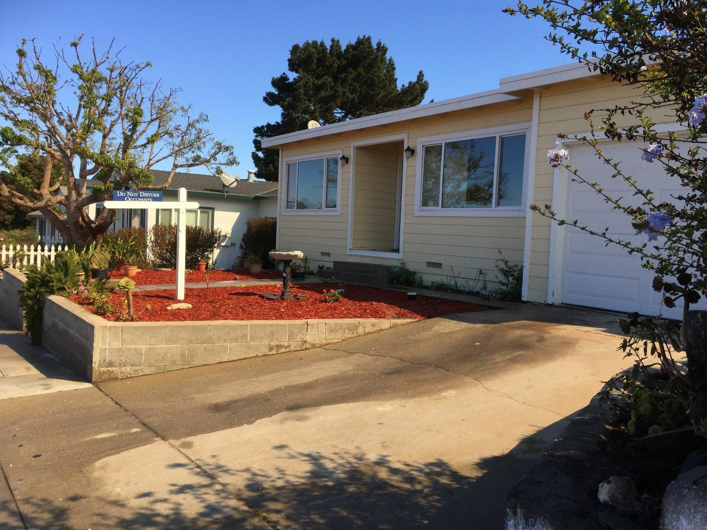 Additional photo for property listing at 1840 Vallejo  Seaside, カリフォルニア 93955 アメリカ合衆国