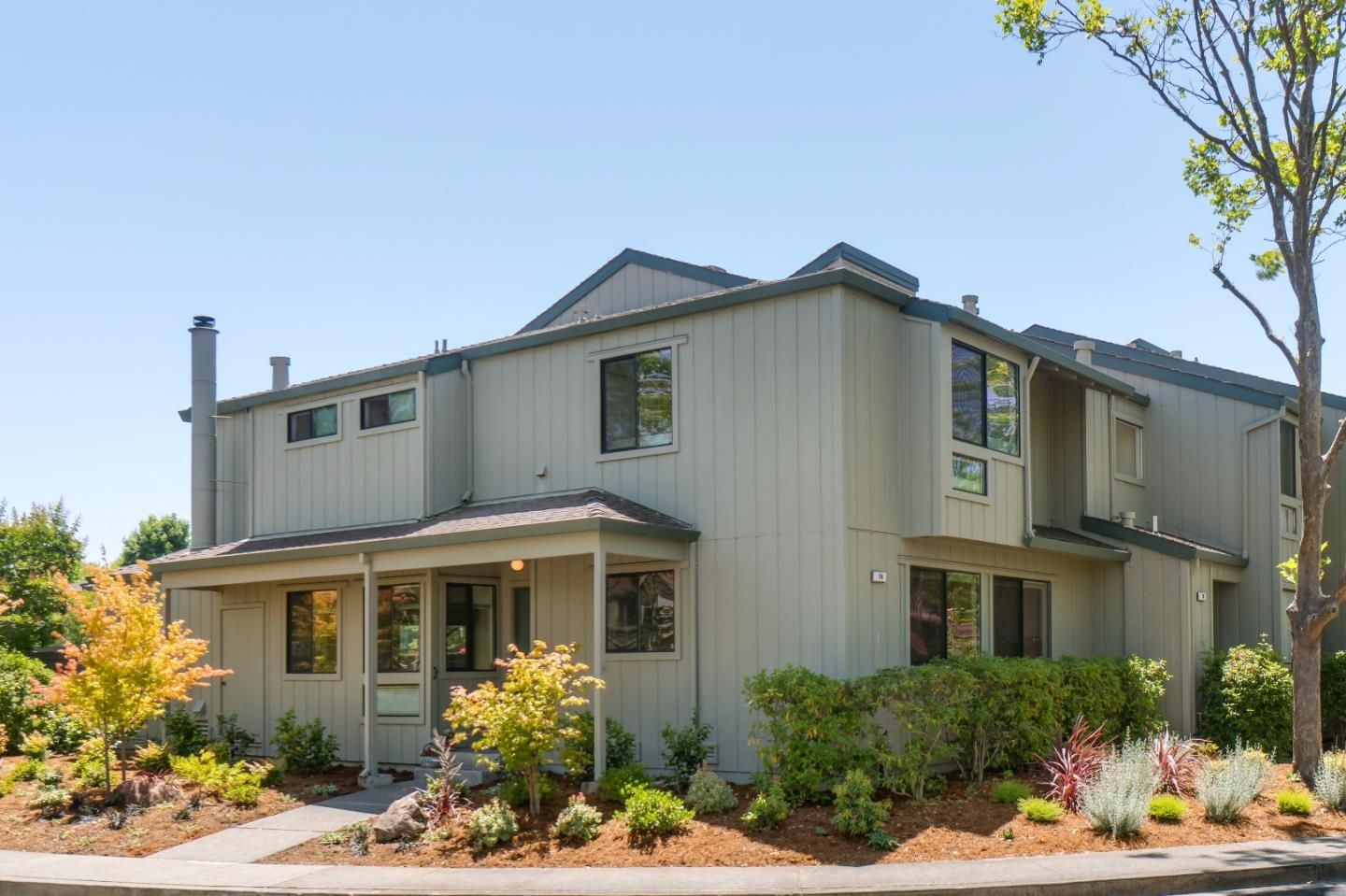 Condominium for Sale at 74 Sandpiper Circle Corte Madera, California 94925 United States