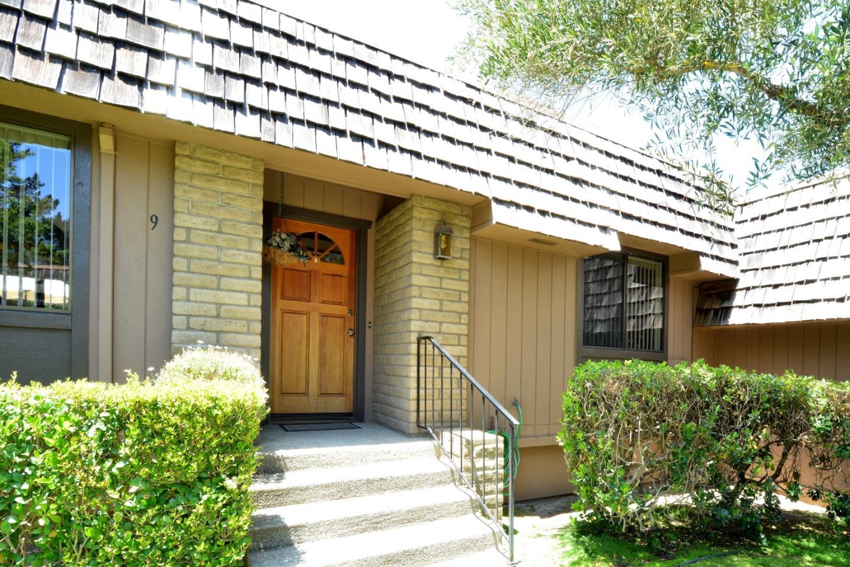 Condominio por un Venta en 23799 Monterey Salinas Highway Salinas, California 93908 Estados Unidos