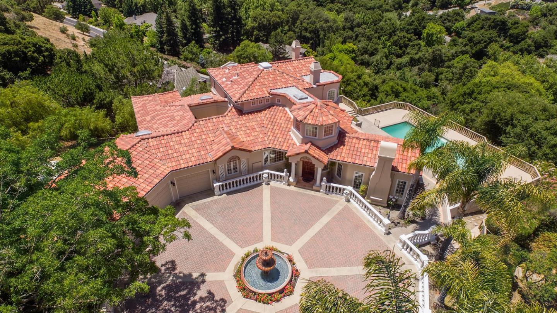 Additional photo for property listing at 12301 Vista Arroyo Court  Saratoga, Kalifornien 95070 Vereinigte Staaten