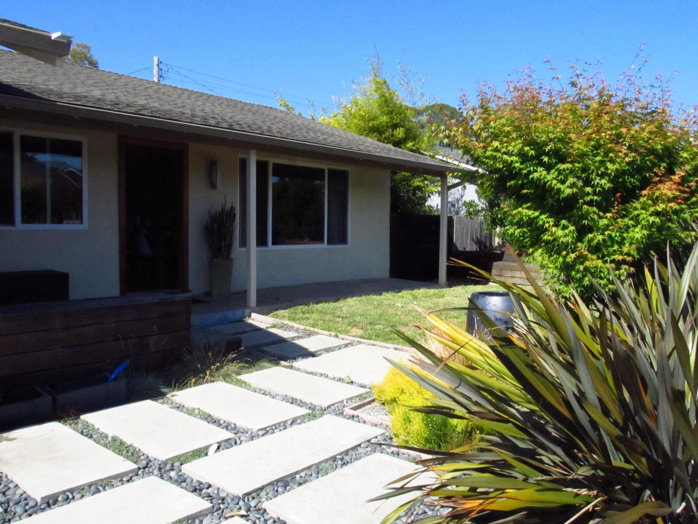 Additional photo for property listing at 614 Cedar Street  Aptos, Kalifornien 95003 Vereinigte Staaten