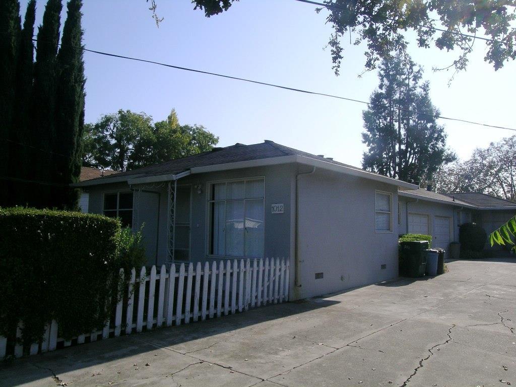 1014 Hudson Street, REDWOOD CITY, CA 94061