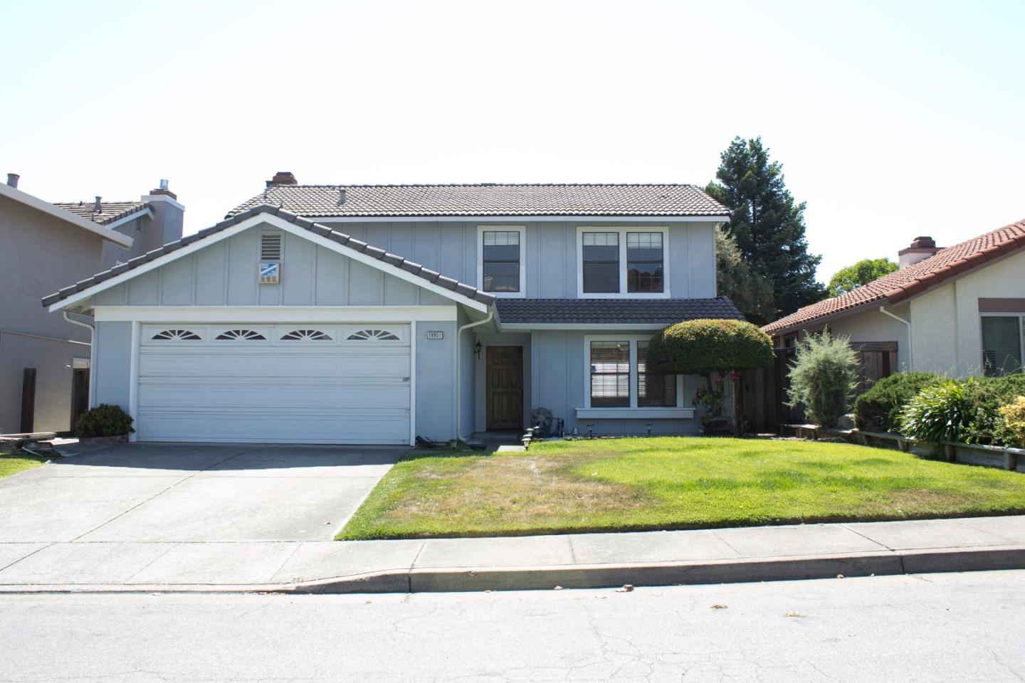 19951 Clement Drive, CASTRO VALLEY, CA 94552