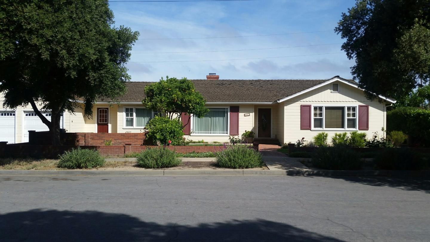 Single Family Home for Sale at 247 6th Street Gonzales, California 93926 United States