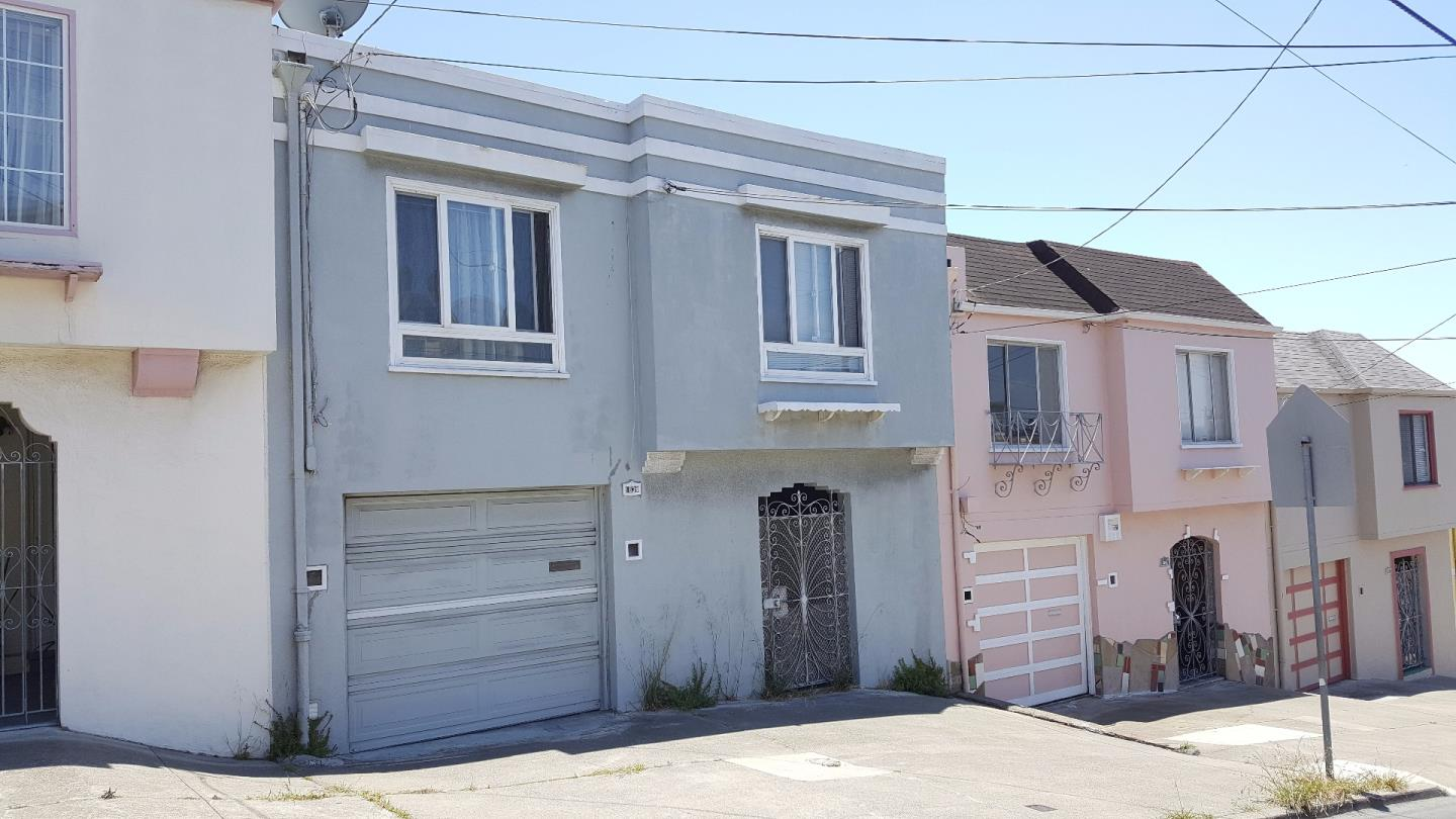 1839 Newhall Street, SAN FRANCISCO, CA 94124