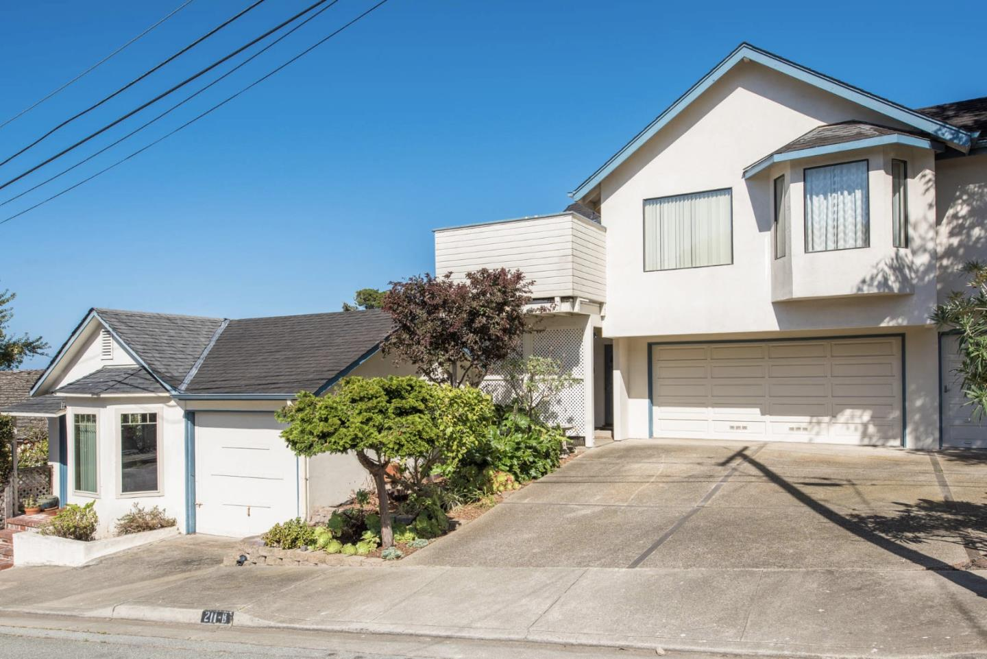 Multi-Family Home for Sale at 211 10th Street Pacific Grove, California 93950 United States