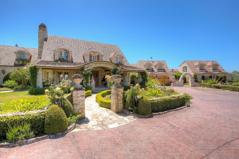 Casa Unifamiliar por un Venta en 9 Country Oak Lane 9 Country Oak Lane Alamo, California 94507 Estados Unidos