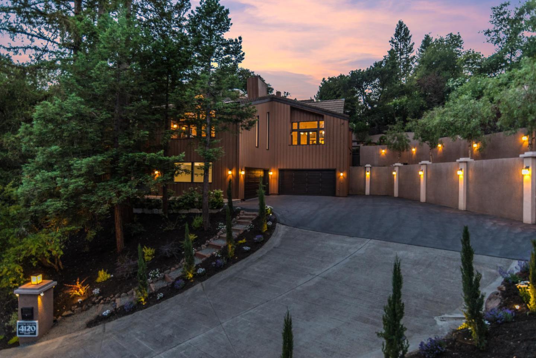 4120 Happy Valley Road, LAFAYETTE, CA 94549