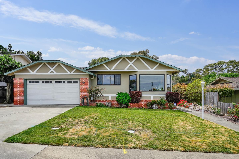 839 Crestview Drive, MILLBRAE, CA 94030