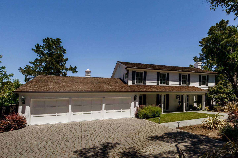 330 Eucalyptus Avenue, HILLSBOROUGH, CA 94010