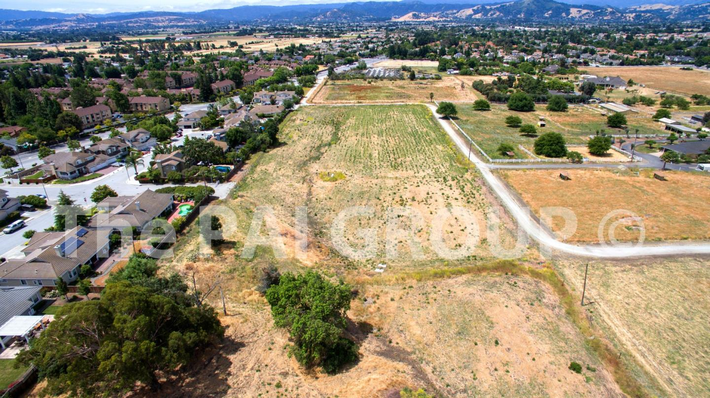 Land for Sale at 2275 E Dunne Avenue Morgan Hill, California 95037 United States