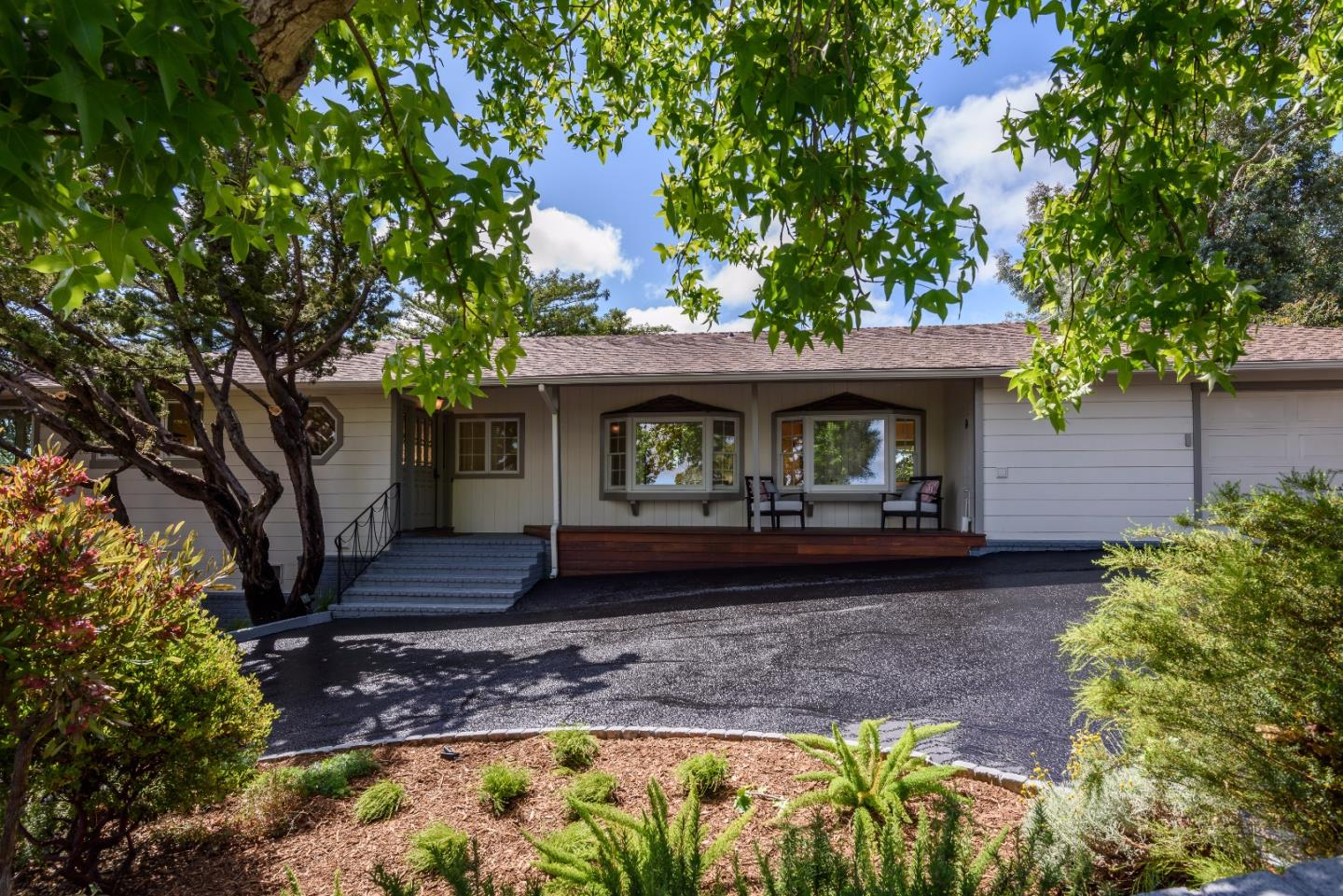 Single Family Home for Sale at 215 Club Drive San Carlos, California 94070 United States