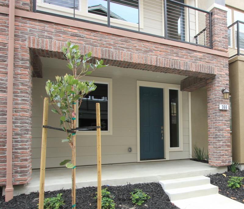 366 Charles Morris Terrace, SUNNYVALE, CA 94085