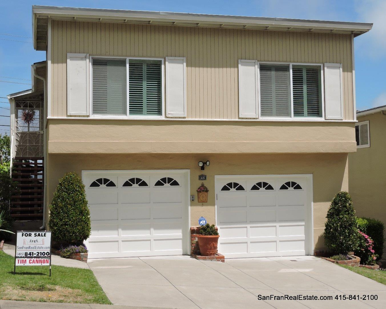 326 Ardendale Drive, DALY CITY, CA 94014