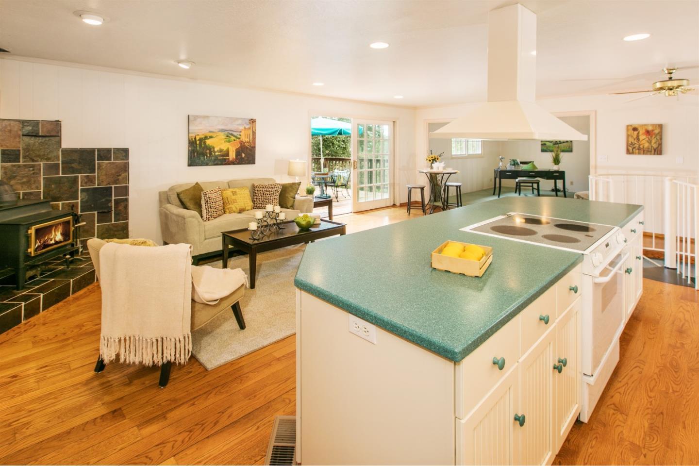 Additional photo for property listing at 23640 Old Santa Cruz Highway  Los Gatos, カリフォルニア 95033 アメリカ合衆国