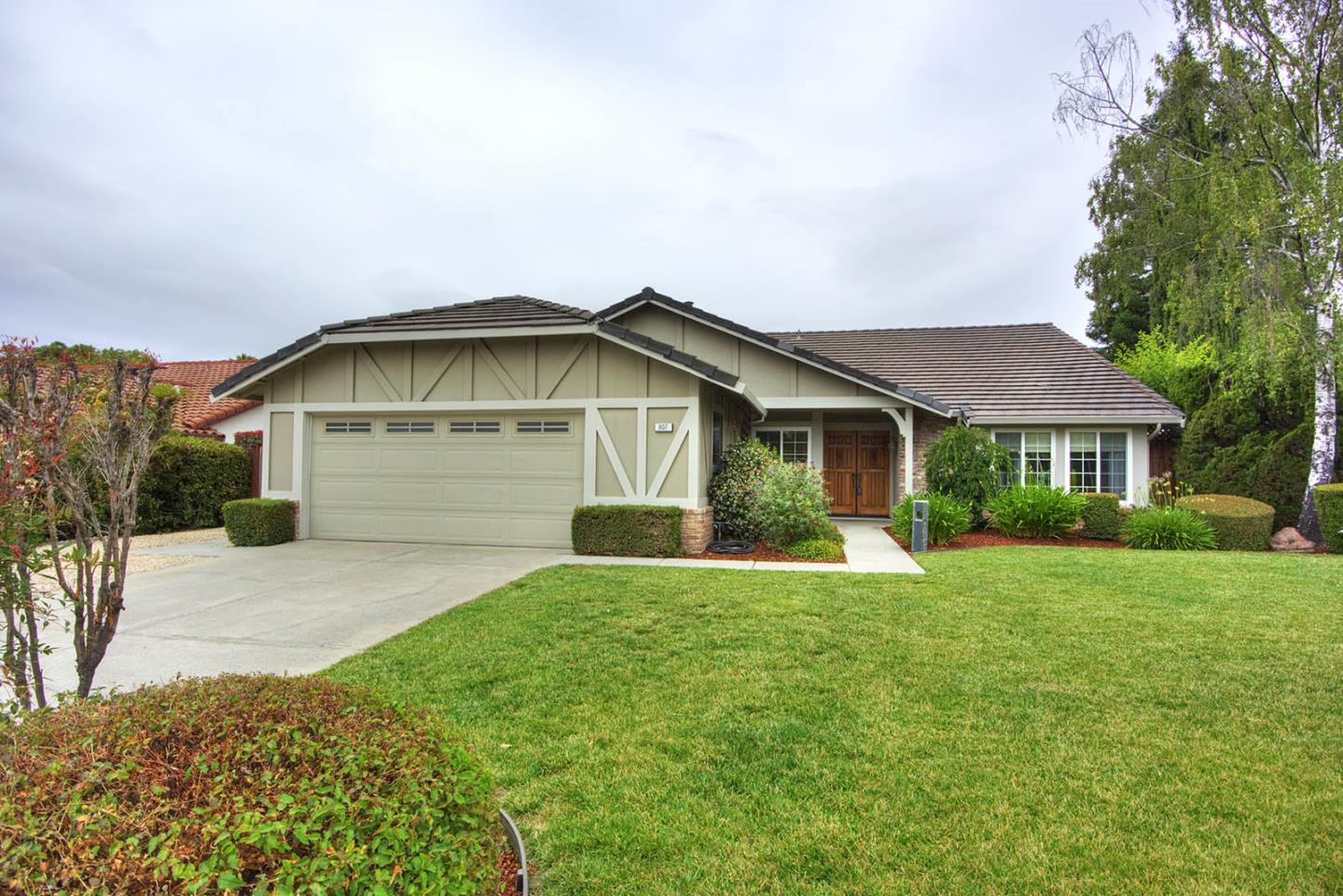 807 Inverness Drive, MILPITAS, CA 95035