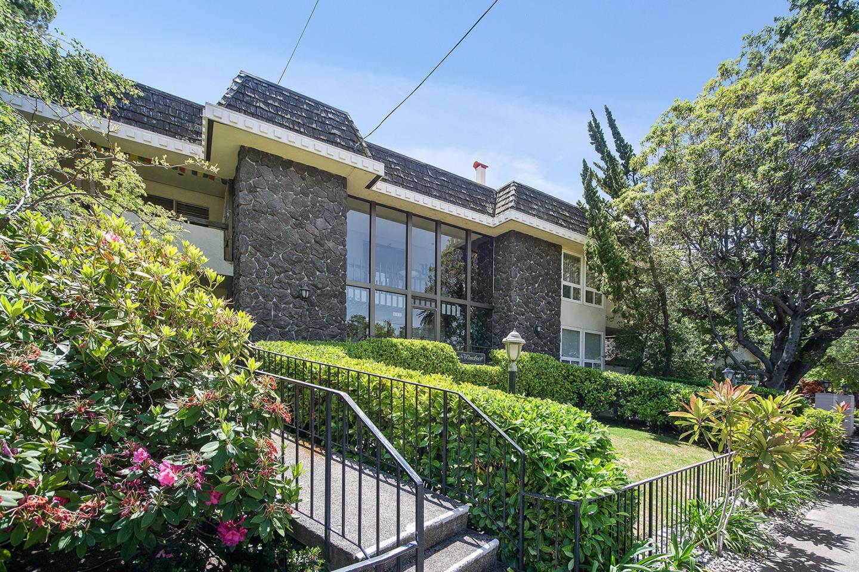 Condominio por un Venta en 257 Arlington Road Redwood City, California 94062 Estados Unidos