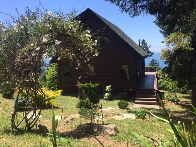 Additional photo for property listing at 298 Parkview Road  Whitethorn, California 95589 United States
