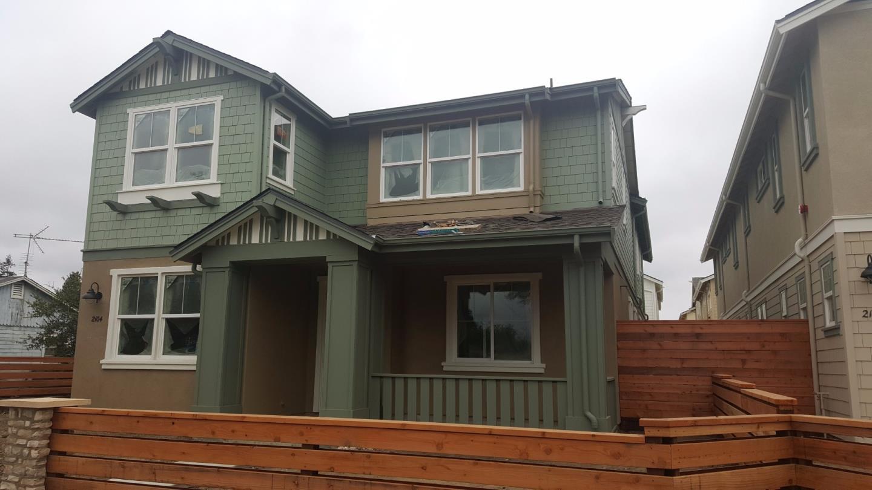Casa Unifamiliar por un Venta en 2104 Jose Avenue Santa Cruz, California 95062 Estados Unidos