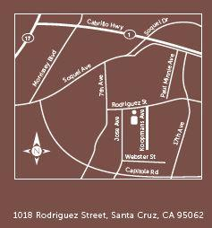 Additional photo for property listing at 2104 Jose Avenue  Santa Cruz, California 95062 United States