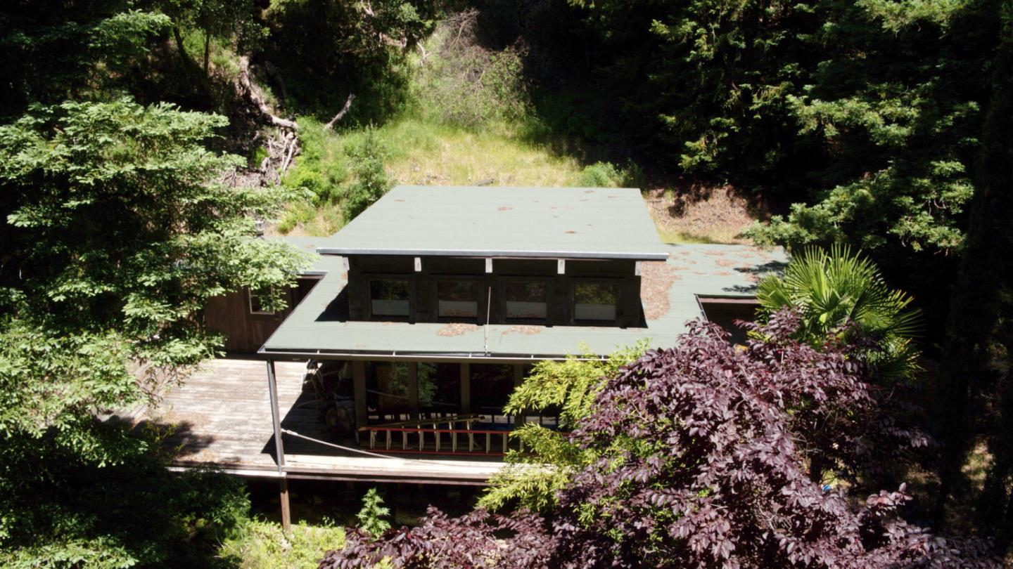 Additional photo for property listing at 21720 Highway 9  Boulder Creek, California 95006 United States