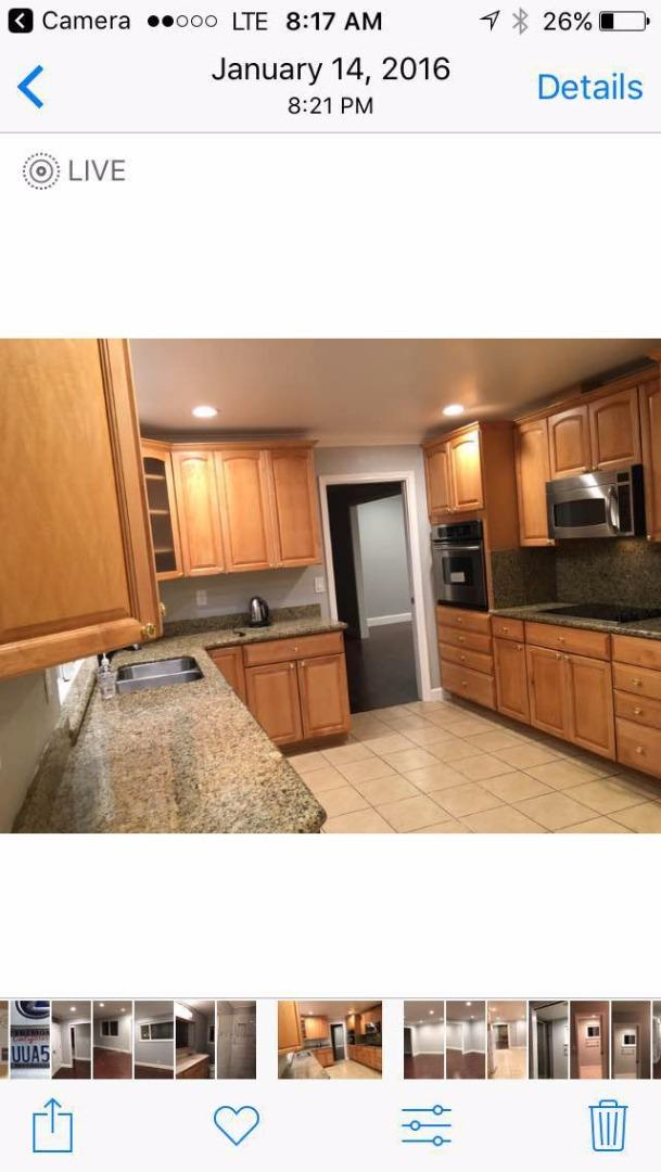 Single Family Home for Rent at 1287 Albion Lane Sunnyvale, California 94087 United States