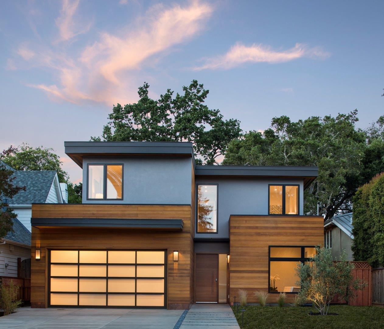 Casa Unifamiliar por un Venta en 1342 Cloud Avenue Menlo Park, California 94025 Estados Unidos