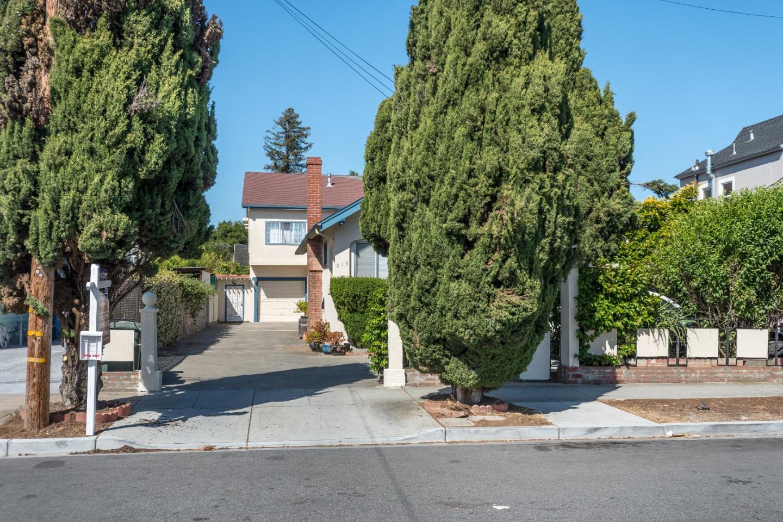215 S Eldorado Street, SAN MATEO, CA 94401