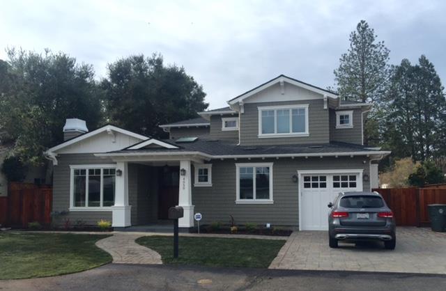 Single Family Home for Rent at 4050 Verdosa Drive Palo Alto, California 94306 United States