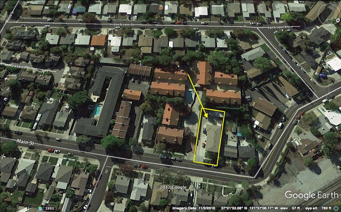 Additional photo for property listing at 2062 Main Street  Santa Clara, Kalifornien 95050 Vereinigte Staaten