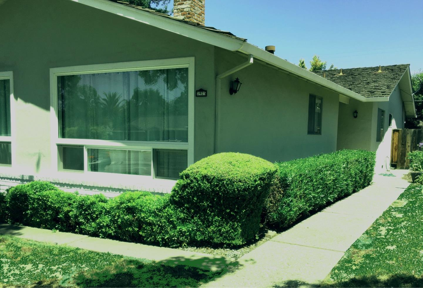 Single Family Home for Rent at 1925 S Springer Road Mountain View, California 94040 United States