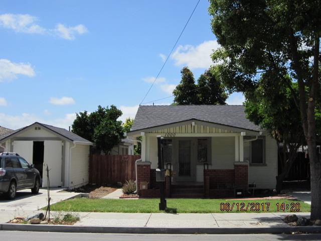 Single Family Home for Sale at 1000 Powell Street Hollister, California 95023 United States