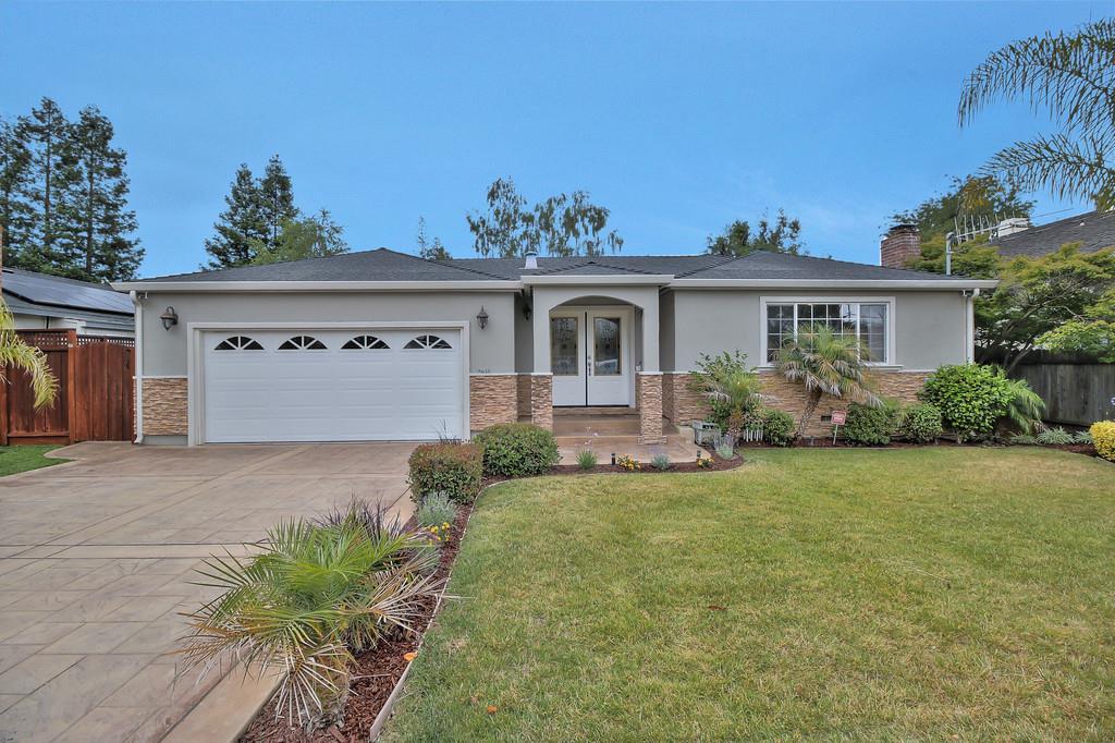1248 Audrey Avenue, CAMPBELL, CA 95008