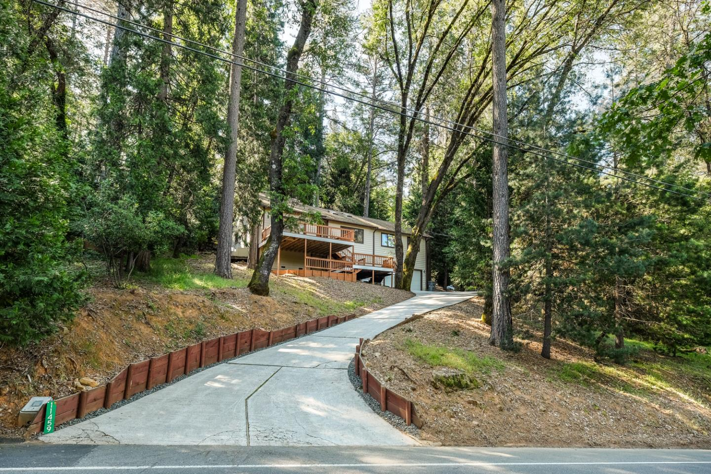 11459 Ball Road, GRASS VALLEY, CA 95949