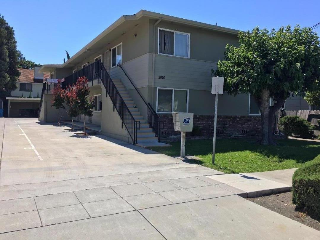 Multi-Family Home for Sale at 2062 Main Street Santa Clara, California 95050 United States