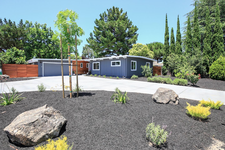 327 Cloverdale Lane, CAMPBELL, CA 95008