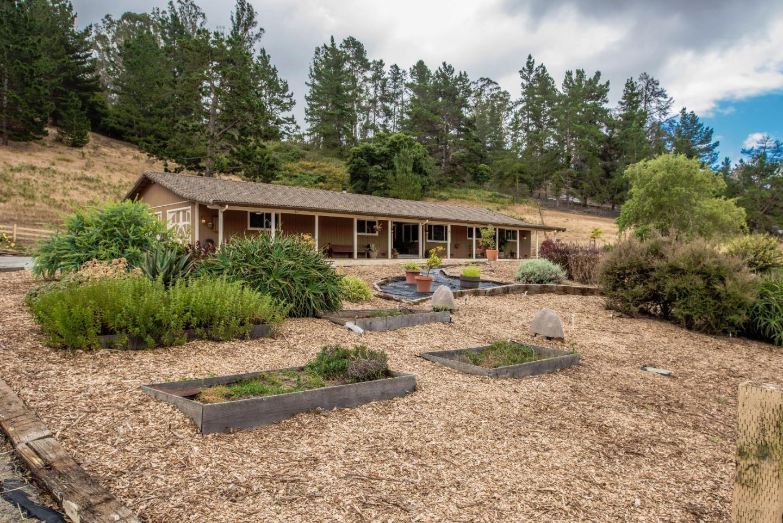 Casa Unifamiliar por un Venta en 20150 Tarawild Court Prunedale, California 93907 Estados Unidos