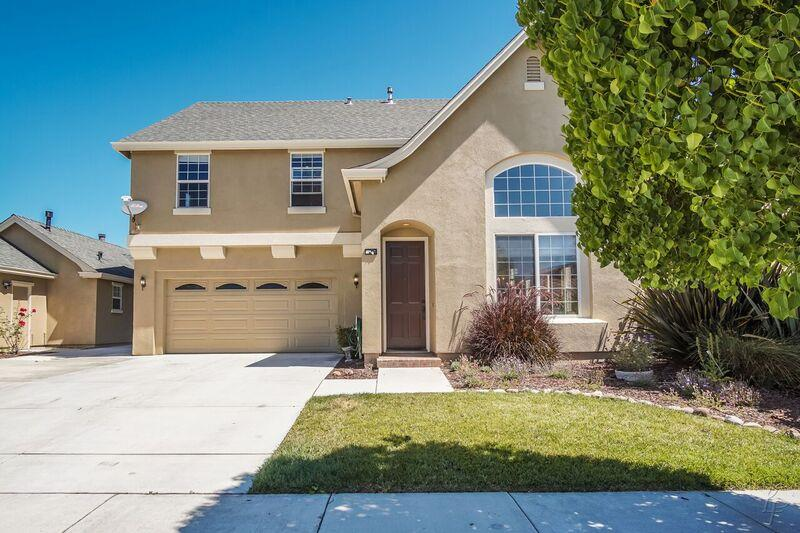 Additional photo for property listing at 520 Lavender Way  Hollister, California 95023 Estados Unidos