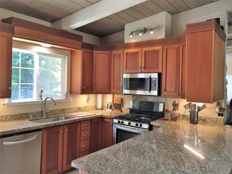 230 Rancho Rio Avenue, BEN LOMOND, CA 95005