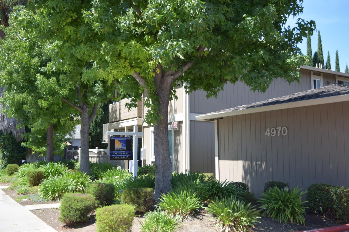 Additional photo for property listing at 4970 Cherry Avenue  San Jose, California 95118 United States
