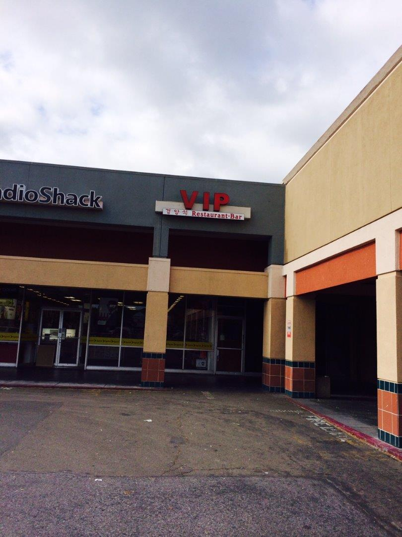Commercial pour l Vente à 2776 El Camino Real Santa Clara, Californie 95051 États-Unis