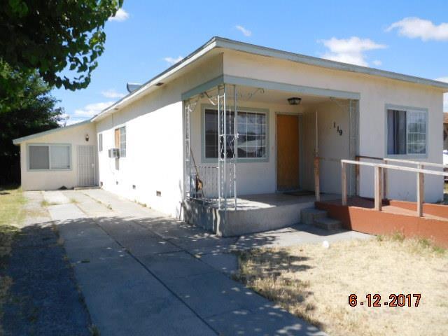 119 Jackson Street, COALINGA, CA 93210
