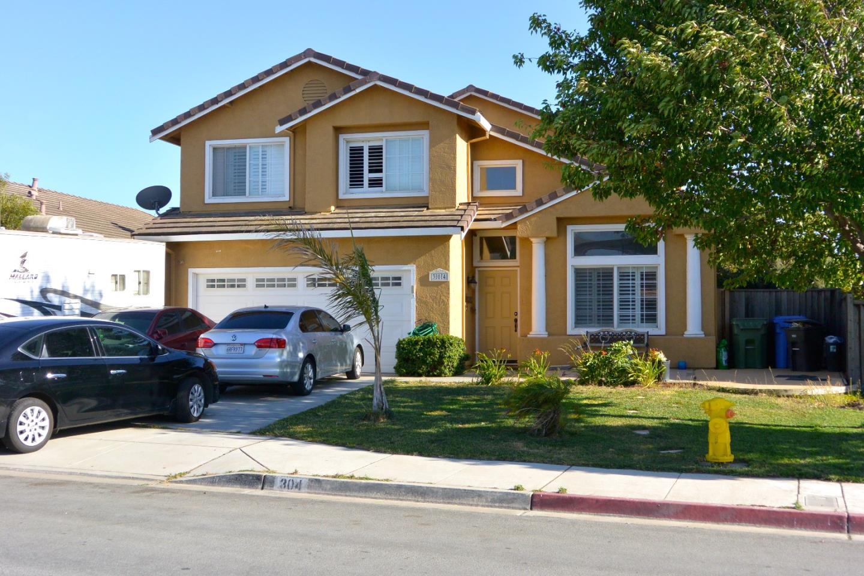 304 Ledesma Street, SOLEDAD, CA 93960
