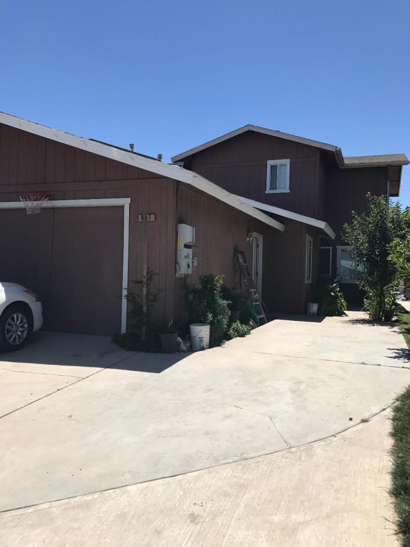 獨棟家庭住宅 為 出售 在 607 Sycamore Street King City, 加利福尼亞州 93930 美國